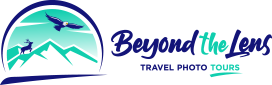 Beyond the Lens Tours Pty Ltd