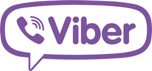 Contact us on Viber